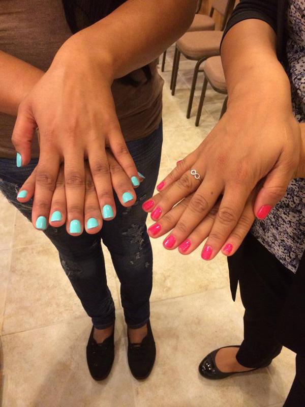 Nails And Spa Herndon